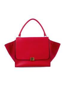 Céline Large Trapeze Bag