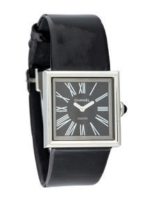 Chanel Square Acier Watch