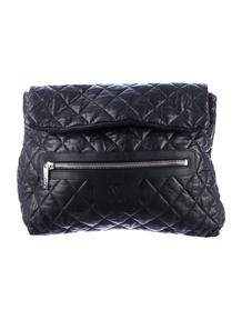 Chanel Coco Cocoon Backpack