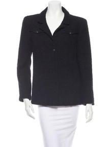Chanel Bouclé Jacket