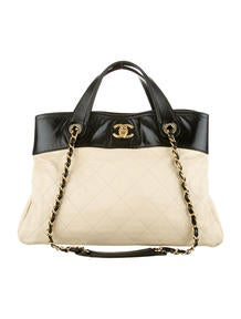 Chanel In The Mix Small Tote