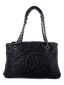 Chanel Timeless CC Tote