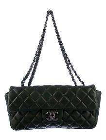 Chanel E/W Lambskin Flap Bag