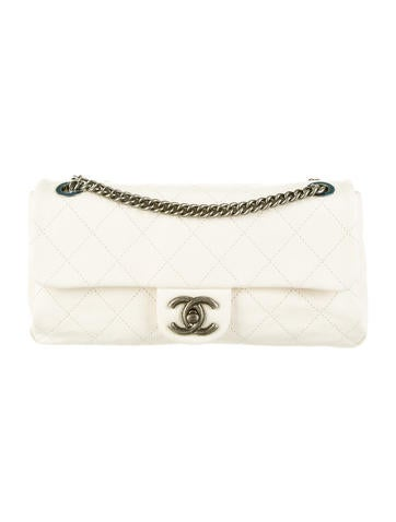 Chanel Simply CC Flap Bag