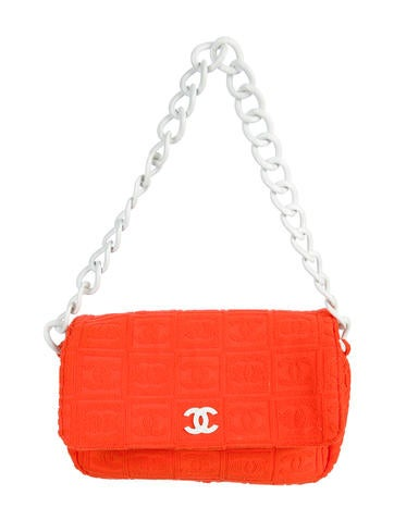 Chanel Sport Ligne Camera Flap