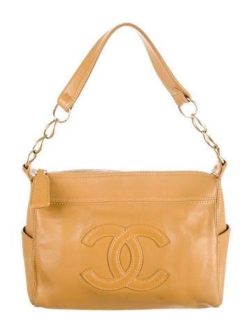 Chanel CC schoudertas