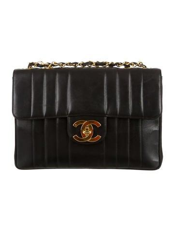 Chanel Vintage Maxi Flap Bag