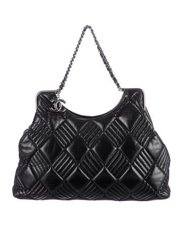 Chanel In and Out Bag