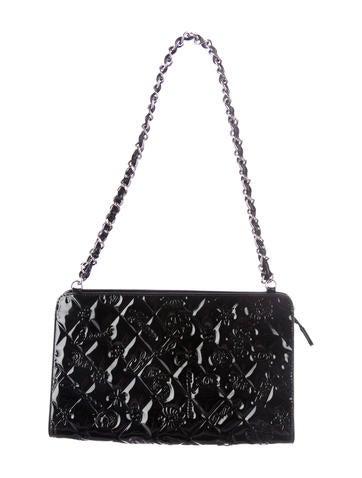 Chanel Precious Symbols Pochette