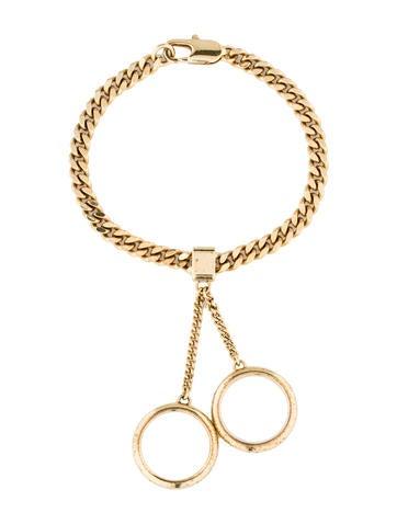 Chloé Carly Ring Armband