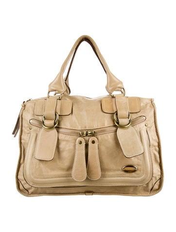 Chloé Handle Bag