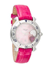 Chopard Happy Heart Watch