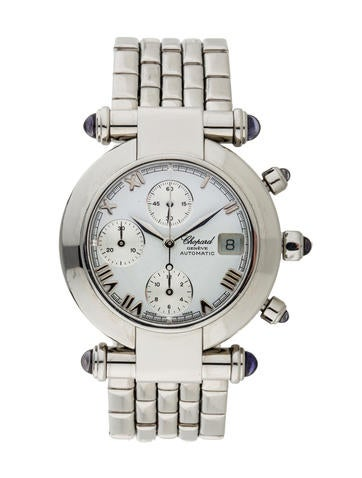 Chopard Imperiale Chronograph Watch