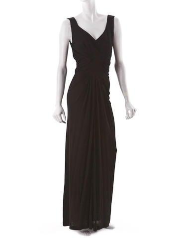 Christian Lacroix Evening Dress
