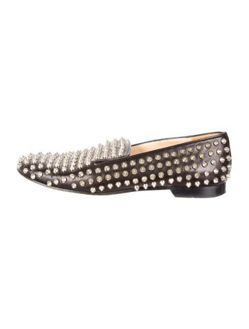 Christian Louboutin Rollerboy Loafers