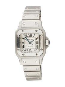 Cartier Galbee Watch