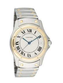 Cartier GTS Watch