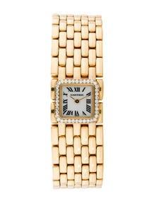 Cartier Ruban Watch 2421