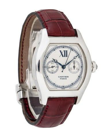 Cartier Cartier Tortue Watch