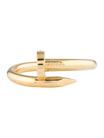 Cartier Extra Large Juste un Clou Bracelet