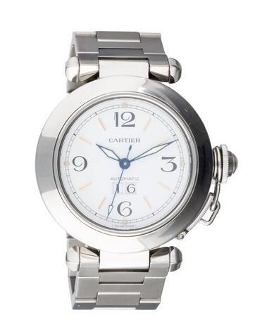 Cartier Automatic Pasha de Cartier Watch 2475