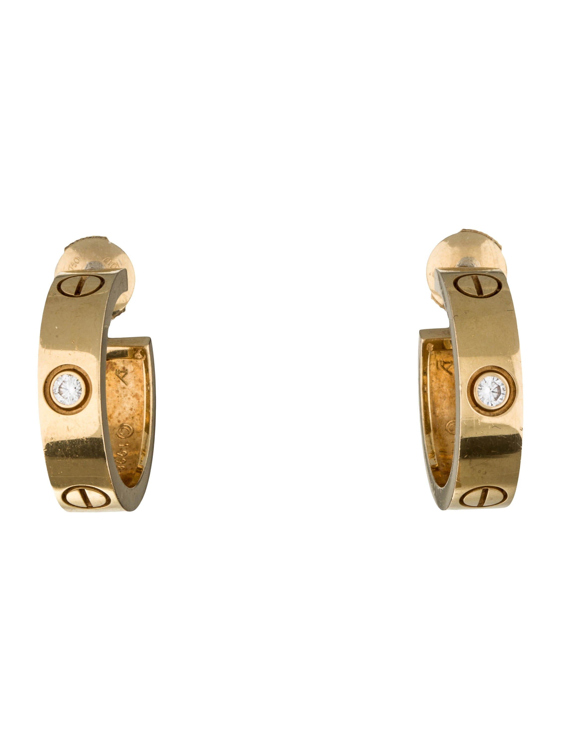 Cartier love bracelet  Etsy
