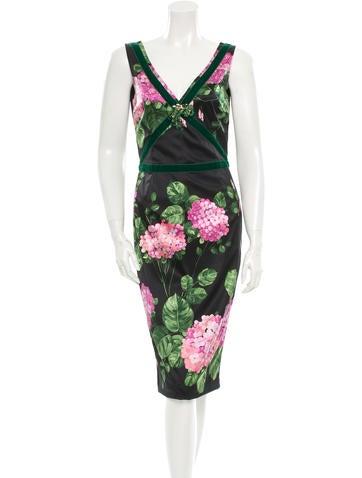 Dolce 0026 Gabbana jurk