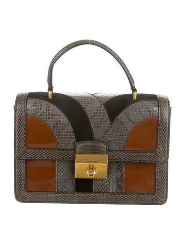 Dolce & Gabbana Rosalia Bag