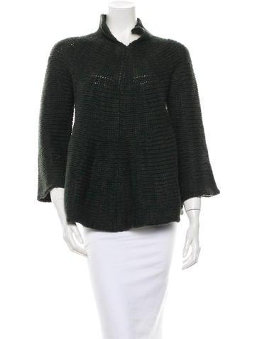 Dries Van Noten Wolsweater