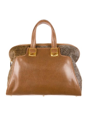 Подвеска для сумки Fendi
