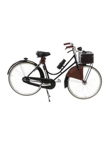 Fendi Abici Amante Donna Bicycle