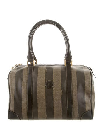 Fendi Handle Bag