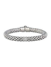 Fope Panther Link Bracelet
