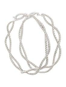 Diamond Hoop Earrings 9.00ctw