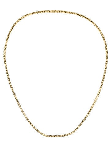 Chain-Link Ketting