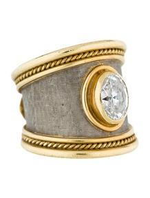 Diamond Ring 1.0ctw