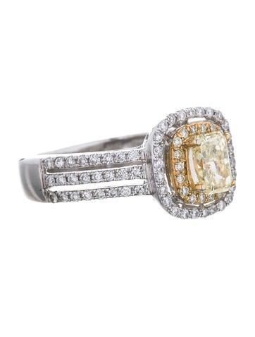 Diamond Ring 1.50ctw