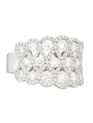 Diamond Ring  2.08ctw