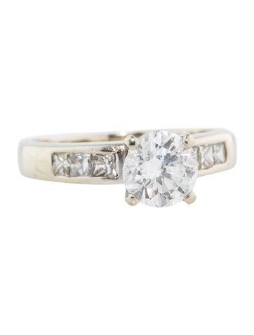 1.80ctw Diamond Engagement Ring