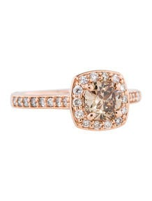 1.25ctw Diamond Engagement Ring