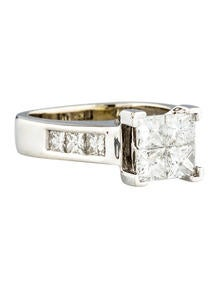 2ctw Diamond Ring
