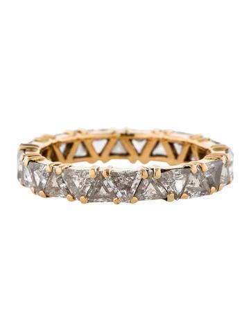 4.00ctw Diamond Eternity Ring