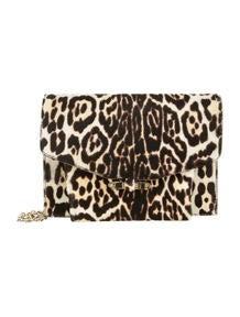 Givenchy Ponyhair Pexi Bag