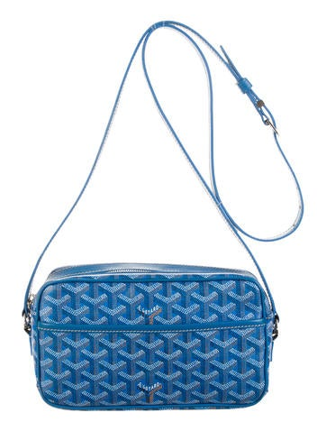 Goyard Amacapvert Crossbody Bag
