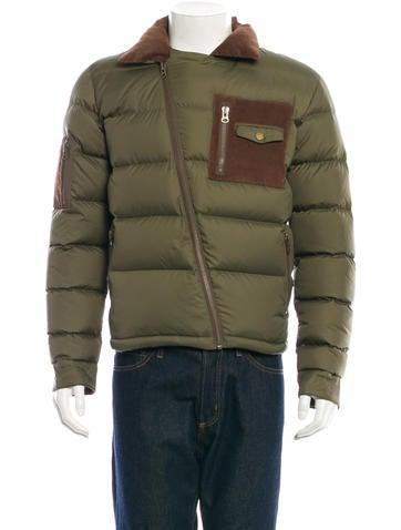 Gant Rugger Down Jacket