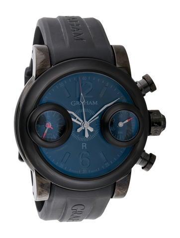 Graham Chronograph Automatic Swordfish Watch