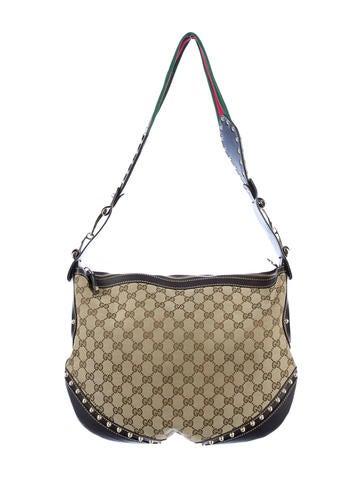 Gucci Pelham Shoulder Bag