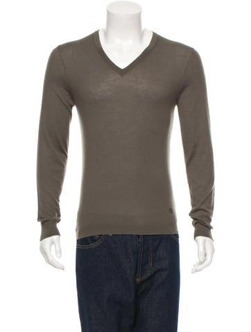 Gucci Cashmere Sweater