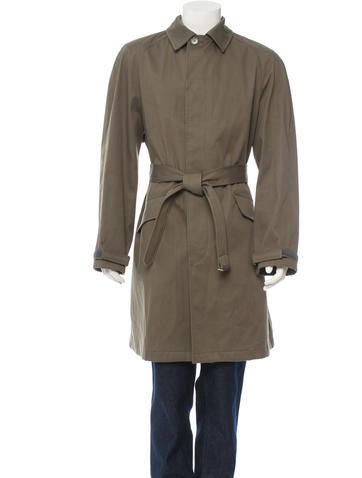 Gucci Trench Coat w/ Tags