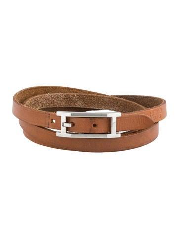 Hermès Hapi Quad Tour Bracelet